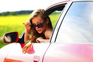 A gépjárművek felkészítése a jó időre