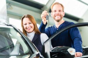 Használtautó értékesítés: Nálunk megtalálja álmai autóját!