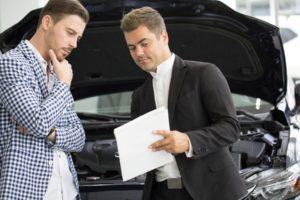 Miért fontos a végig vezetett szervizkönyv használt autók vásárlása esetén?